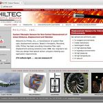 Philtec Website