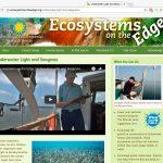 Ecosystems on the Edge Screenshot
