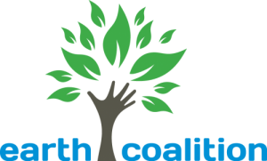 Earth Coalition Logotype